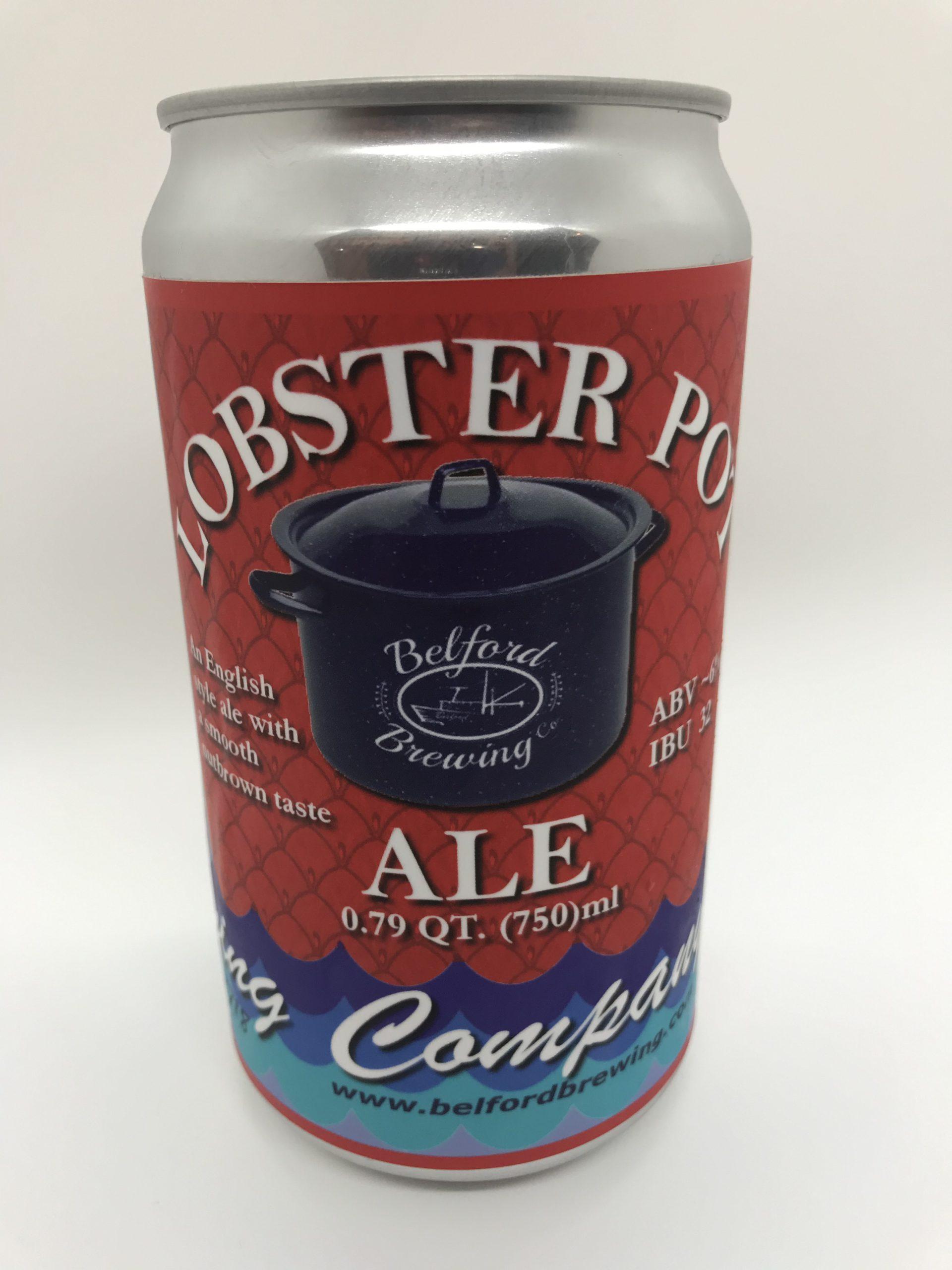 Lobster Pot 2