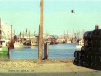 Belford Pier