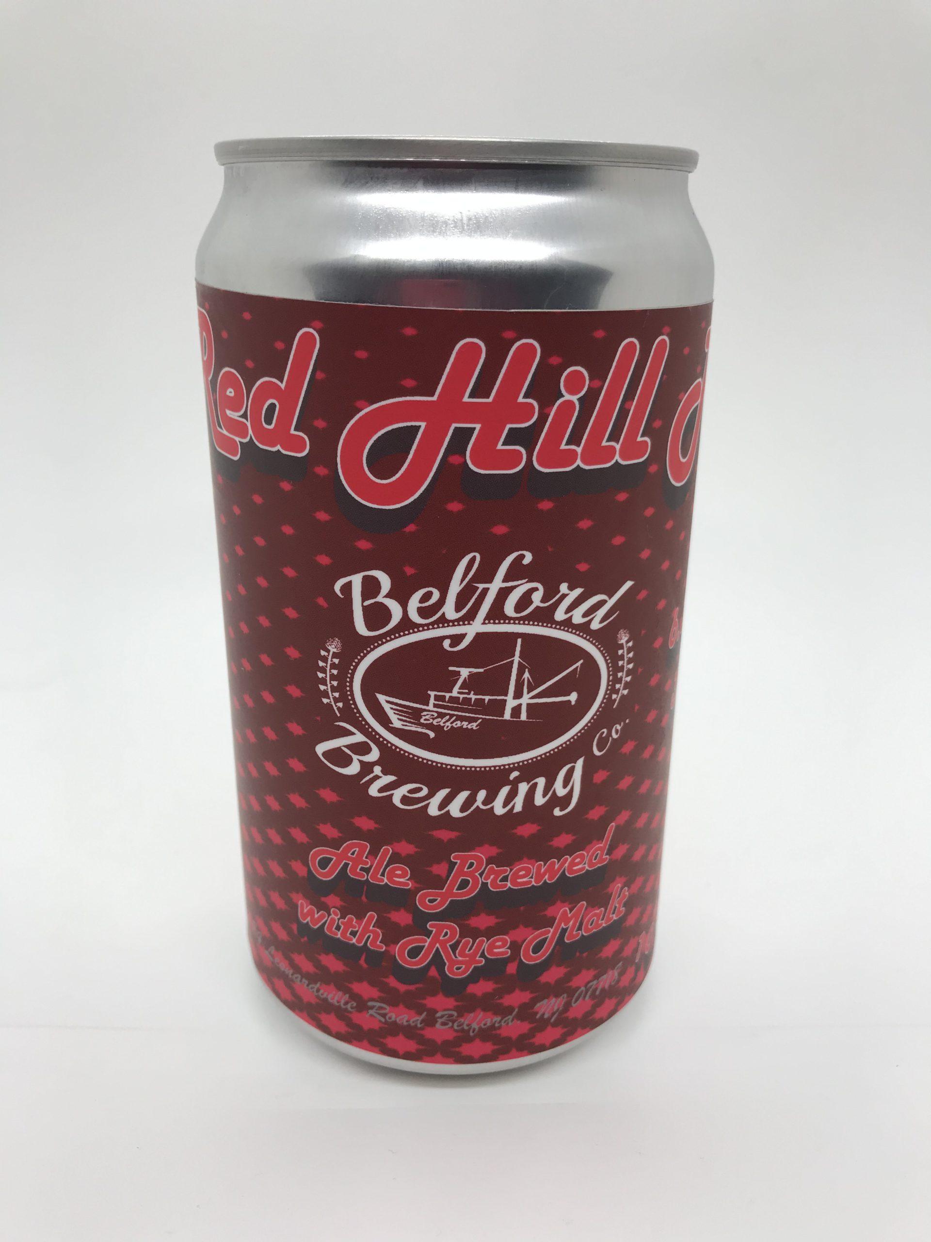 Red Hill Rye